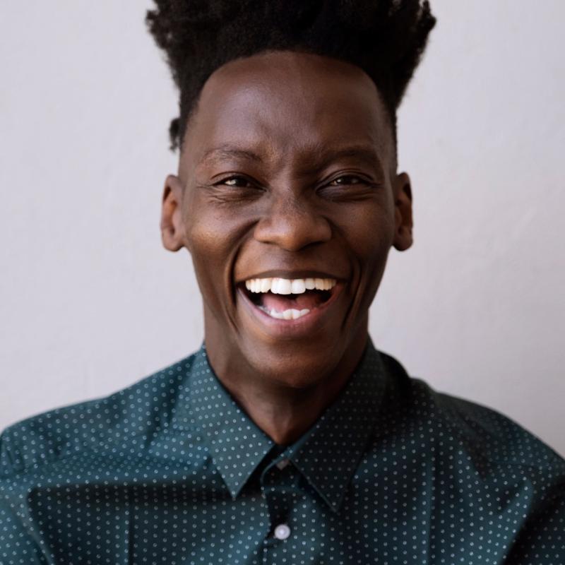 """Mogomotsi """"Zlus"""" Ntsimane"""
